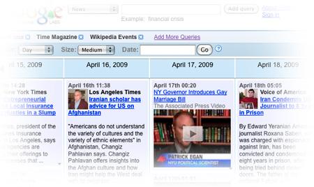 google-newstimeline