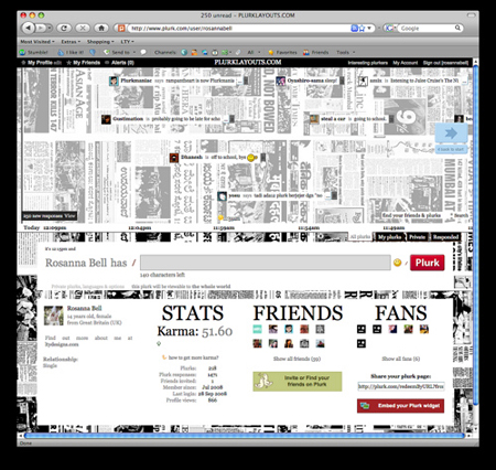 futurenewspaper The Future of Media   Why Print Doesn't Get It & What Digital Design Can Teach Them