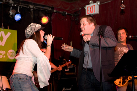 HARO Founder Peter Shankman Busts a Move