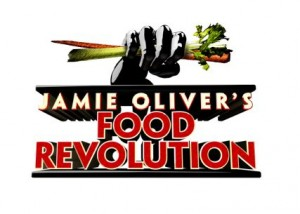 JOFR logo lrg copy 300x214 We Havent Just Joined the Food Revolution with Jamie Oliver, Were Building It!