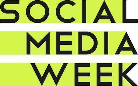 social media week Social Media Week Goes International!
