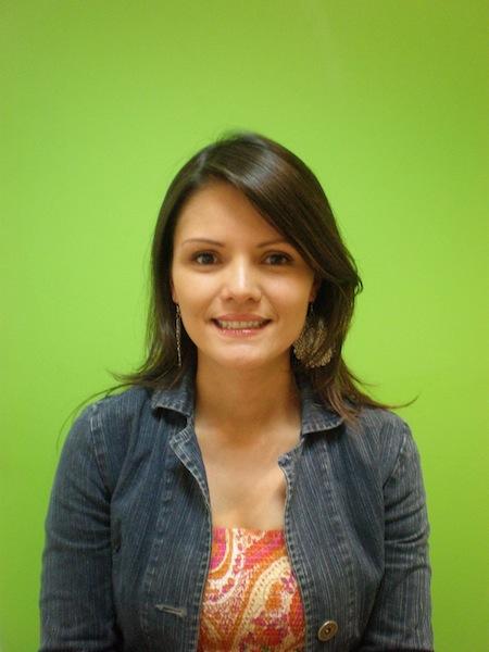 Alexandra Reyes Meet Alexandra Reyes, Another New Member of the Z Team!
