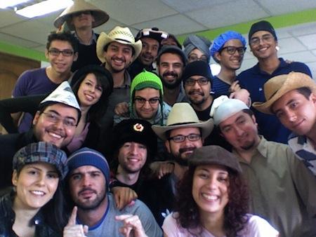 Sombrero Day How did YOU celebrate Sombrero Day?