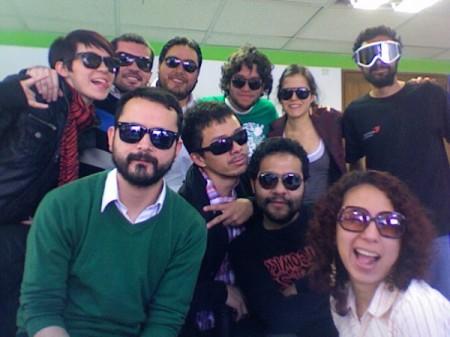 sunglasses day e1285948414781 We Wear Our Sunglasses...
