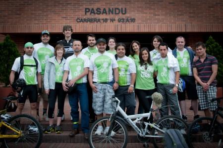 Ciclovia 2011 2 FBWL e1297290307245 Z Bike!